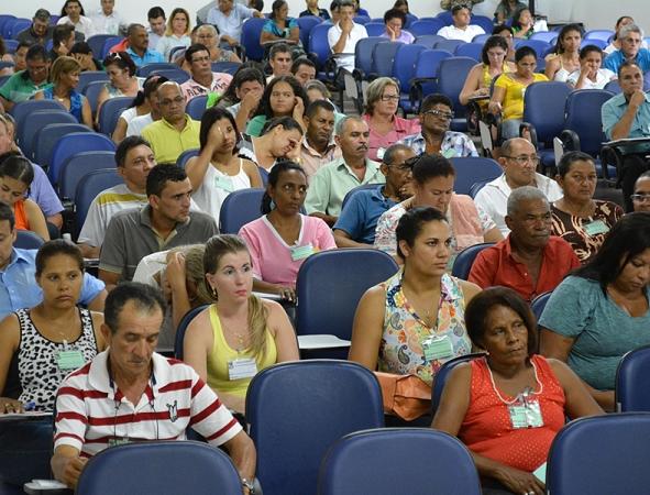 FETAGRI-MT realiza Congresso extraordinário em junho